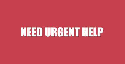 urgent-help